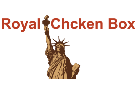 logo Royal Chicken Box