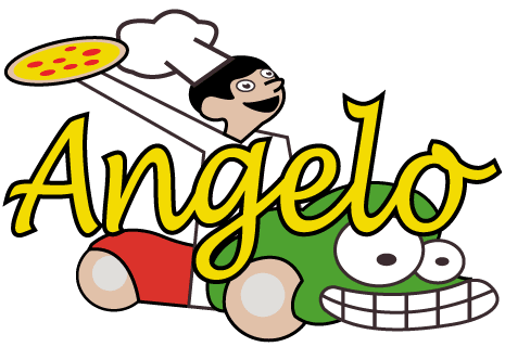 logo Pizzaria Angelo