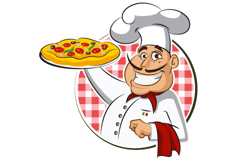 logo 1. 2. 3 Pizza