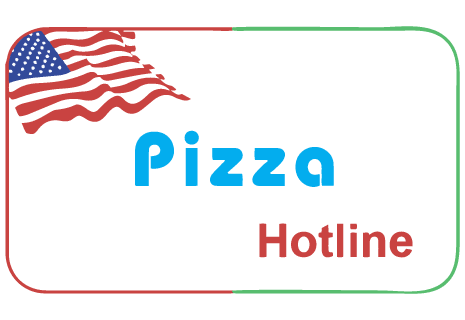 logo Hotline Pizza