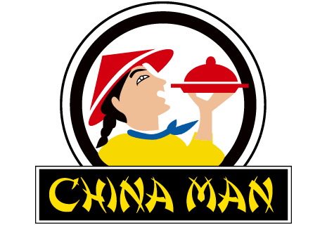 logo China Man
