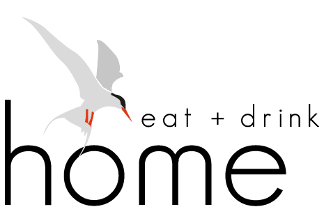 logo Home Eat+Drink