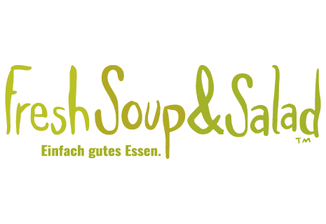 logo Fresh Soup & Salad
