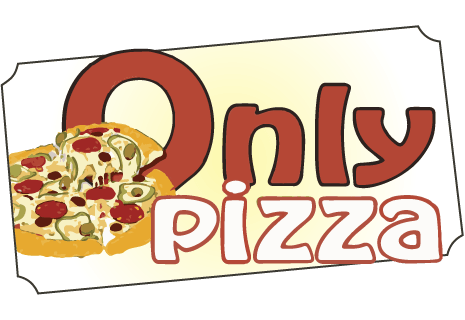 logo Only Pizza