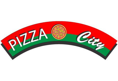 logo Pizza City