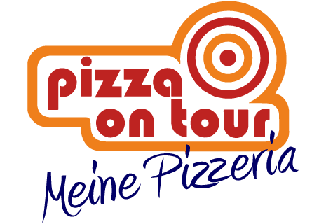 logo Pizza on Tour