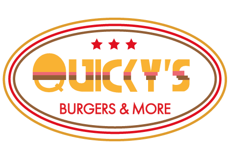 logo Quicky's -Burgers & More