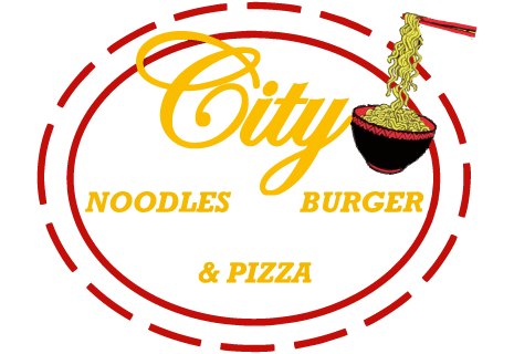 logo City Noodles