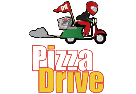 logo Pizza Drive