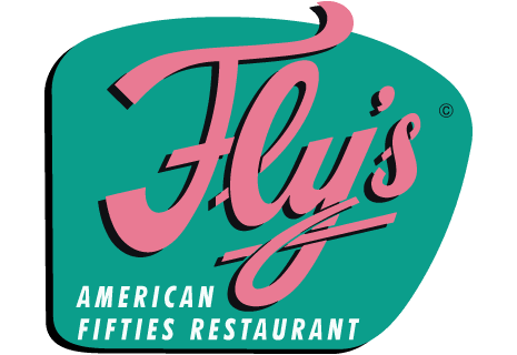 logo Fly's American Fifties Restaurant