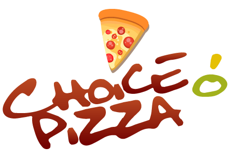 logo Choice Of Pizza