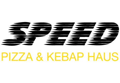 logo Speed Pizza & Kebap Haus