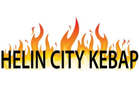 logo Helin City Kebap