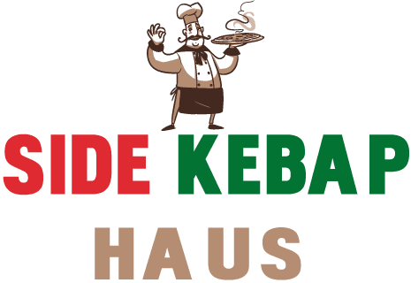 logo Side Pizza + Kebap Haus