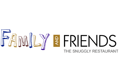 logo Family & Friends