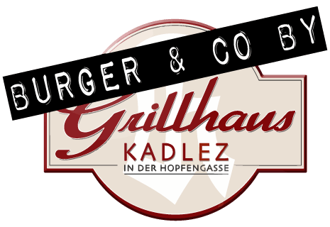 logo Burger & Co by Grillhaus Kadlez